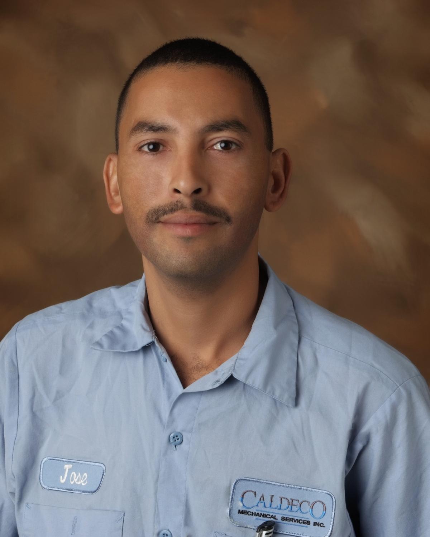 Jose A. Gonzalez
