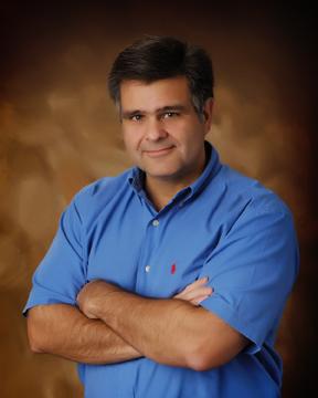 Mark Garcia