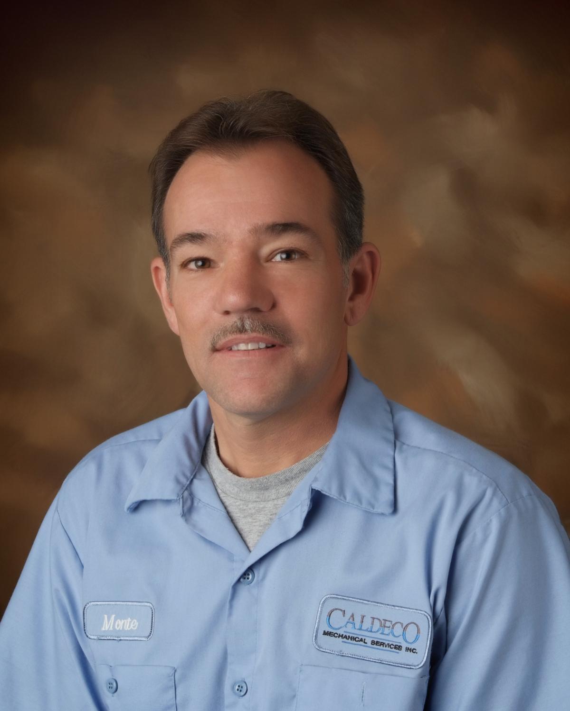 Monty R. Jacobs