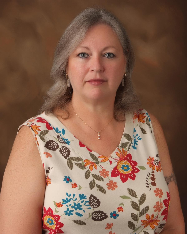 Rachel E. Parrish