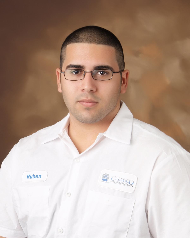 Ruben Jesus Gutierrez