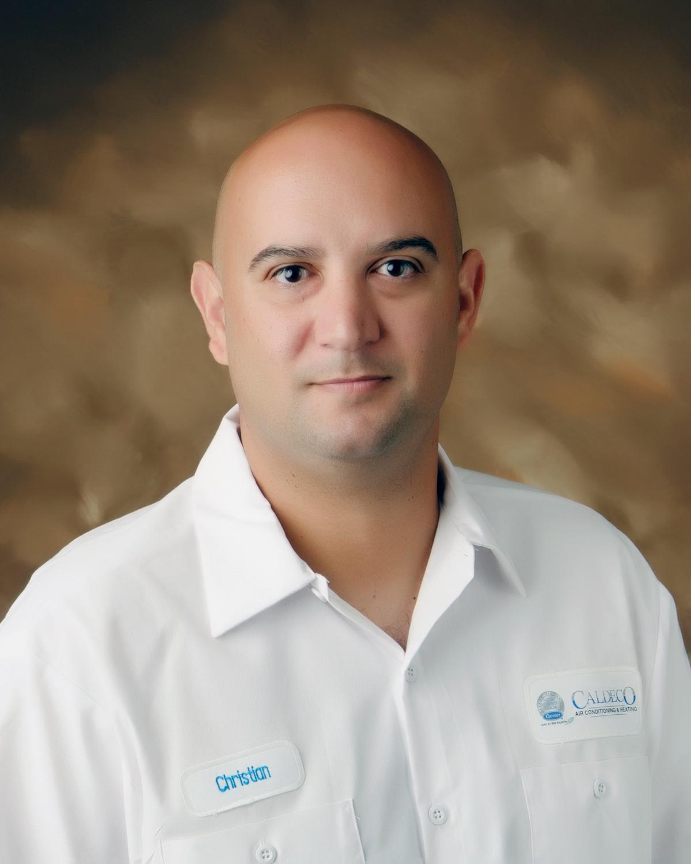 Christian Rodriguez