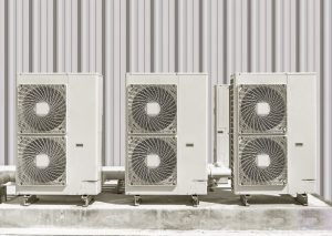 AC Repair Services