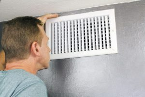 Seal Air Ducts