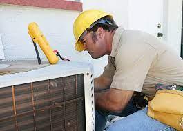 Carrier AC Repair