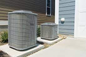 Carrier Air Conditioner Services