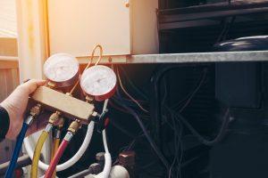 AC and Heating Repair