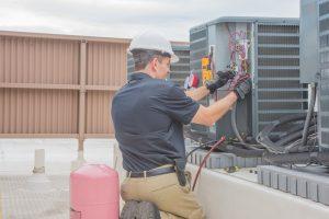 AC Maintenance Plan