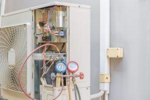 Air Conditioning Equipment Sales